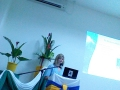 gemma-galbraith-project-scientist-coral-cay-conservation-presenting